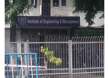 Institute of Engineering & Management