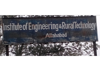 Institute of Engineering and Rural Technology