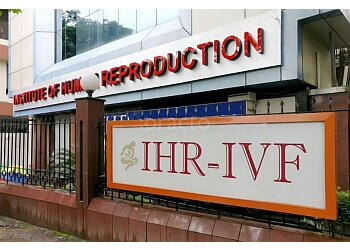 INSTITUTE OF HUMAN REPRODUCTION - IVF