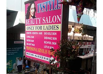 Instyle Beauty Salon