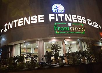 Intense Fitness Club (IFC Gym)