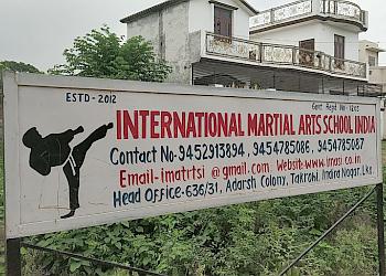 International Martial Arts School India