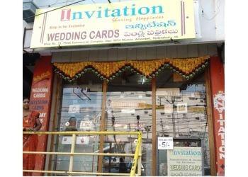 Handpicked Top 3 Invitation Cards in Hyderabad