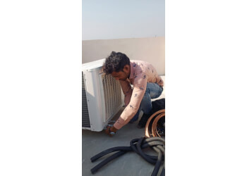 Irfan AC Repairing Services