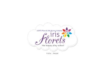 Iris Florets the happy play school