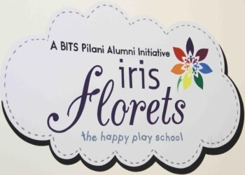 Irisflorets - the happy play school Upperpally