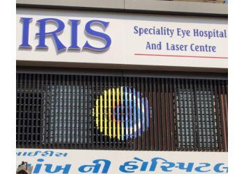 Iris speciality eye hospital & laser centre