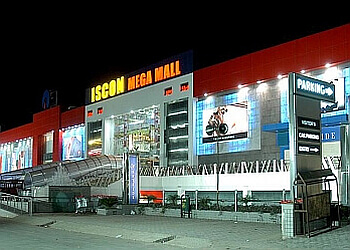 Iscon Mega Mall