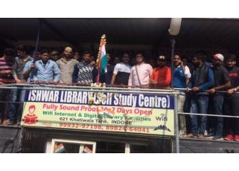 Ishwar Library Self Study Center