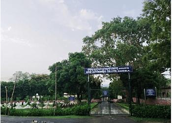 Ispat Autonomous College