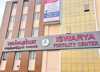 Iswarya Fertility Centre