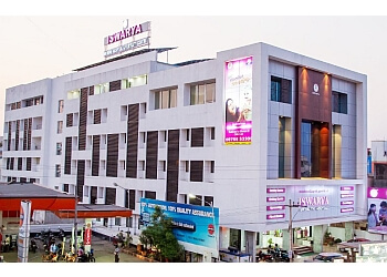 Iswarya Women's Hospital & Fertility Center