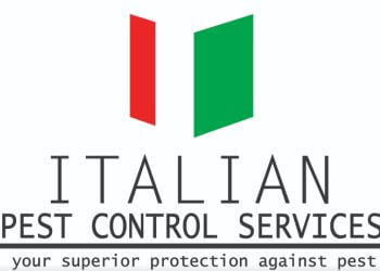 Italian Pest Control
