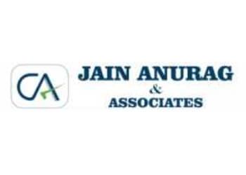 JAIN ANURAG & ASSOCIATES