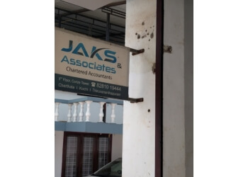 JAKS & ASSOCIATES