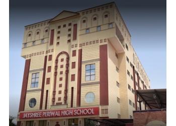 Jayashree Periwal High School