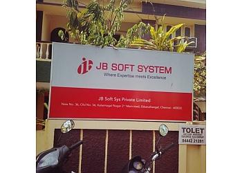 JB Soft System