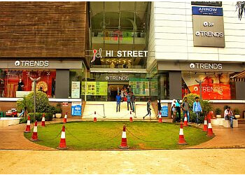 JD Hi Street Mall