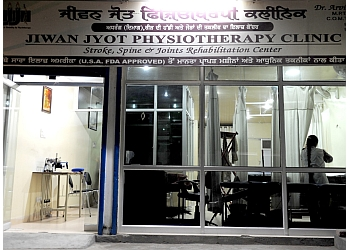 JIWAN JYOT PHYSIOTHERAPY CLINIC