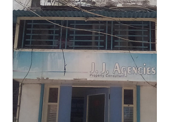 J.J. Agency
