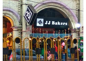 J J Bakers