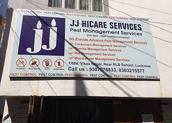 JJ Hicare Pest Management Services