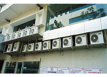 3 Best Air Conditioning Services In Hyderabad Threebestrated