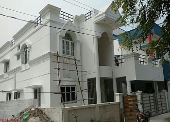 JK Constructions