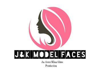 J&K Model Faces