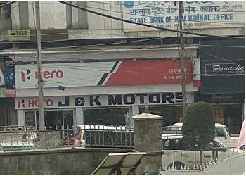 J & K MOTORS