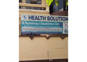 JK Physiotherapy & Rehabilitation Clinic