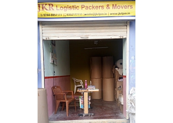 JKR Logistic Packers & Movers