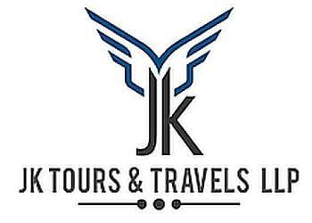 JK Tours & Travels LLP