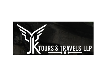 JK Tours & Travels LLP