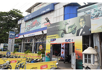 JKay TVS