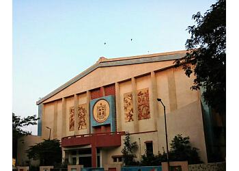 JMC Sports Complex