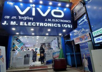 JM Electronics