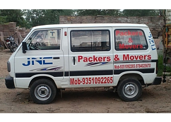 JNC Packers & Movers
