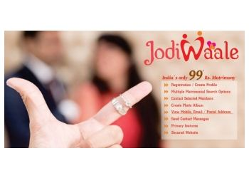 JODIWAALE MATRIMONIAL SERVICES