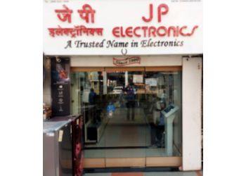 JP ELECTRONICS