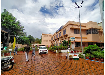 JPM Rotary Eye Hospital