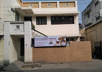 JP Pet Speciality Hospital