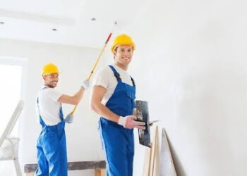 JP house Painter