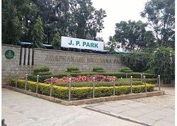 J.P park