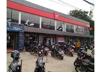 JSP Honda