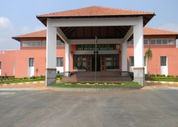 JSS Ayurveda Hospital
