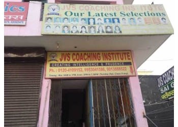 JVS Coaching Institute