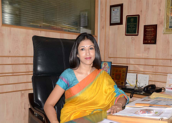 Jabalpur Fertility Centre