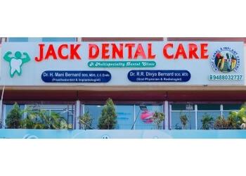 Jack Dental Care