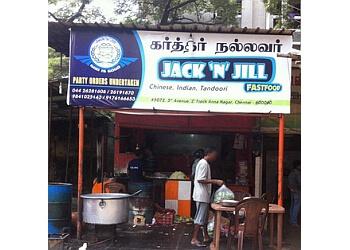 Jack N Jill Fast Food